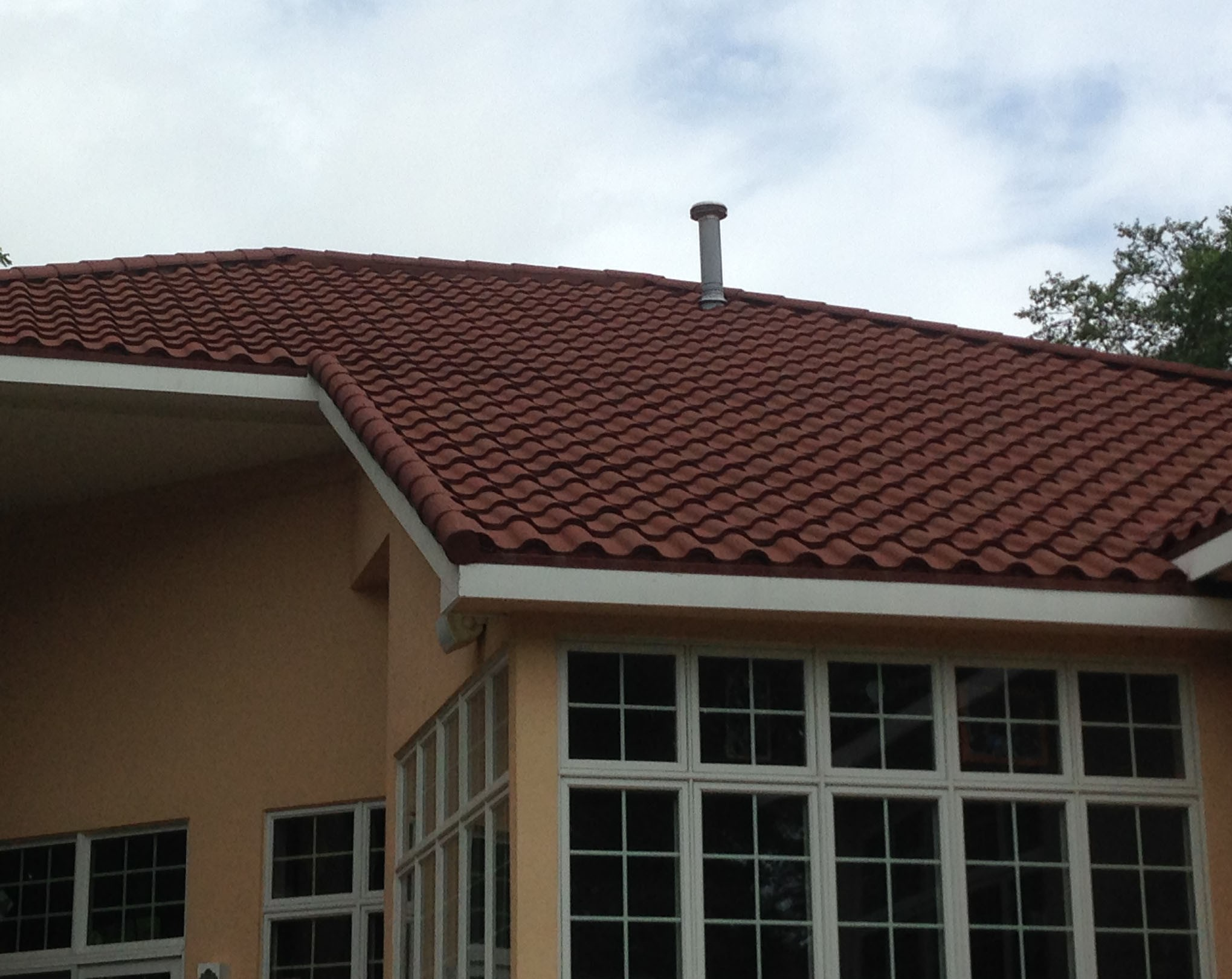 Cool Roofs - Quality Metal Shingles, Tile, and Roofing