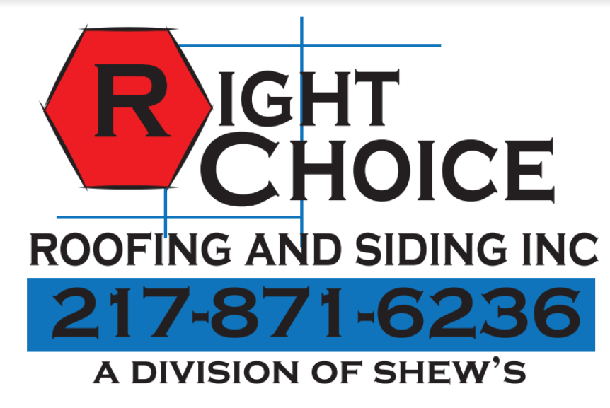 Right choice logo